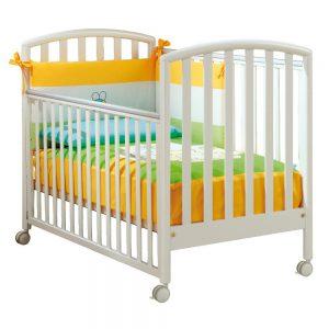 Cameretta neonato 10 cose che non possono mancare - Lettino neonato ikea ...
