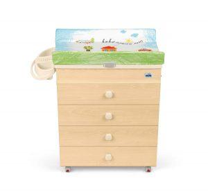 Cassettiera Ikea Come Fasciatoio.Fasciatoio Guida Alla Scelta