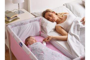 Meglio la culla o i lettini per neonati 18 spunti di riflessione - Culla che si attacca al letto prenatal ...