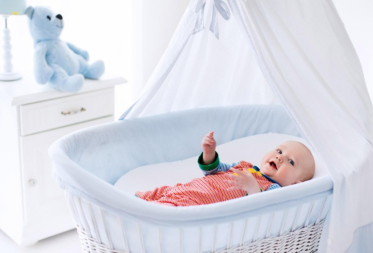 Meglio la culla o i lettini per neonati 18 spunti di for Lettini per bambini