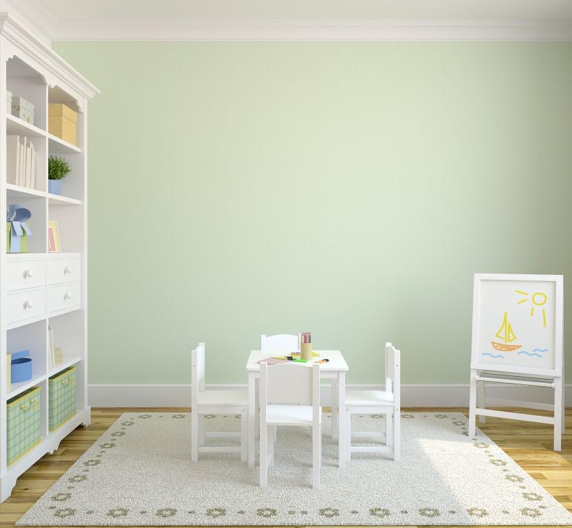 Le Regole Per Arredare Una Cameretta In Stile Montessori