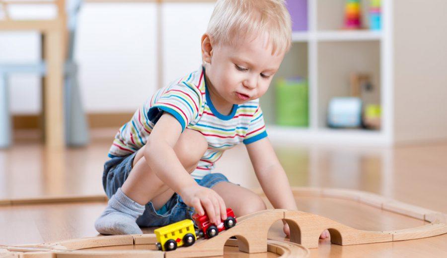 Cameretta Montessoriana : Le regole per arredare una cameretta in stile montessori