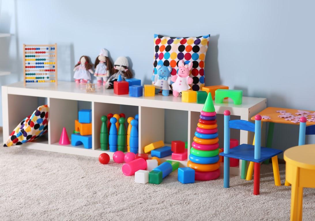 Cameretta Neonato Montessori : Le regole per arredare una cameretta in stile montessori